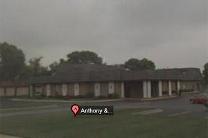 Anthony Dziadowicz Funeral Home