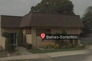 Barnes Sorrentino Funeral Home West Hempstead New York