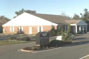 Bayview Fisher Pou Chapel Funeral Home – Pensacola, Florida (FL)