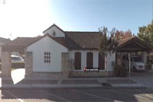 Black Cooper Sander Funeral Home Hollister California CA