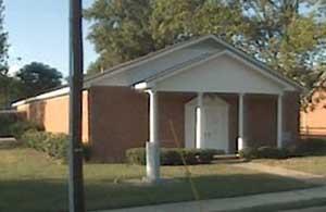 Bridges Cameron Funeral Home – Sanford North Carolina NC