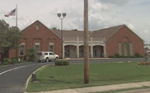 Byrn Funeral Home Mayfield
