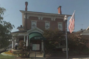 Defenbaugh Wise Schoedinger Funeral Home Circleville Ohio Oh