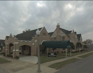 Edwards fentress funeral home fort smith arkansas ar for Home builders fort smith ar