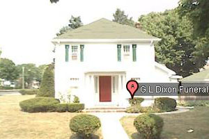 Dixon Funeral Home Rochester Ny