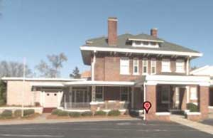 Garner Funeral Home – Kinston, North Carolina (NC) – Funeral