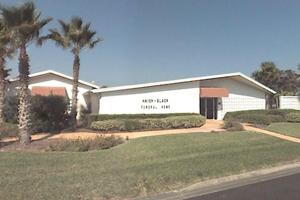 Haigh Black Funeral Home Ormond Beach Florida FL Funeral