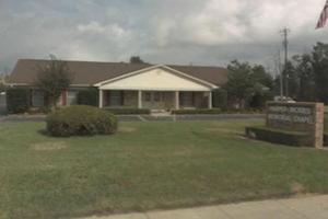 Harper Morris Memorial Chapel Funeral Home – Pensacola, Florida (FL)