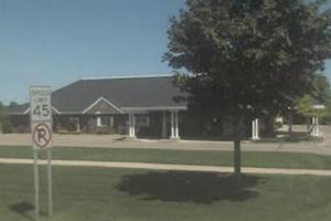Harvey Anderson Funeral Home Willmar Minnesota Mn Funeral Flowers