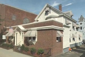 Higgins Funeral Home – Roslindale, Massachusetts (MA