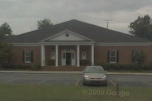 Hughes Wright Funeral Home Cordele Georgia Ga Funeral Flowers