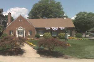 Kaufman Funeral Home Williamsport Pa