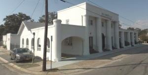 Joe Morris & Son Funeral Home – Pensacola, Florida (FL)