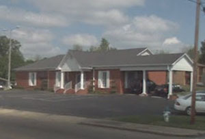 Memory Chapel Funeral Home Laurel Mississippi Ms Funeral