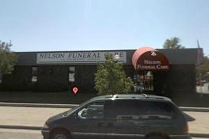 Nelson Funeral Home Cloquet Mn