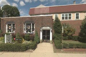 Nesbitt Funeral Home – Englewood, New Jersey (NJ) – Funeral