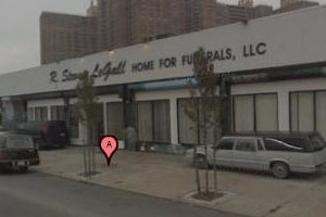 R Steven Legall Funeral Home Brooklyn New York Ny