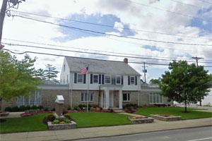 Schoedinger Funeral Home Grove City Ohio