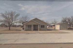 Shaffer Funeral Home – Robert Lee, Texas (TX)