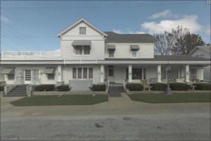 Goodrich Funeral Home Osceola Missouri
