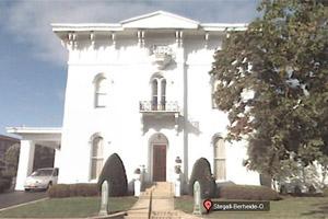 Stegall Berheide Orr Funeral Home Richmond Indiana
