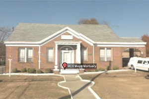 Mays Funeral Home In Augusta Ga