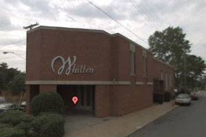 Whitten Funeral Home Lynchburg Virginia Va