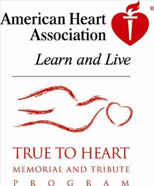American Heart Association by America's Funeral Florist