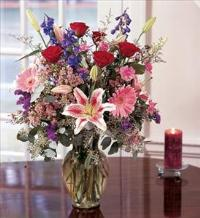 MIXED ARRANGEMENT FOR SYMPATHY by America