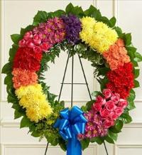 Bright Wreath by America