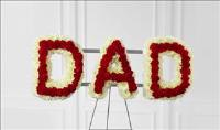 The FTD® Remembering Dad™ Arrangement by America