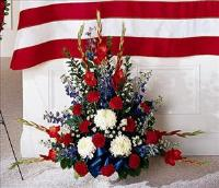 Greater Glory™ Arrangement by America