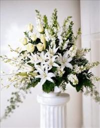 Light In Your Honor Arrangement by America