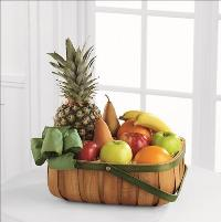 Thoughtful Gesture Fruit Basket by America