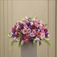 Fare Thee Well Pedestal Arrangement by America