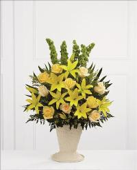 Golden Memories Arrangement by America