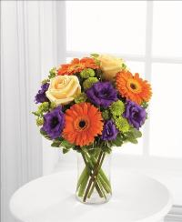 Rays of Solace Bouquet by America