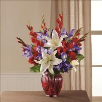 Loyal Heart Bouquet by America