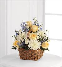 Heavenly Scented Basket by America