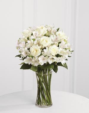 Cherished Friend Bouquet by America's Funeral Florist