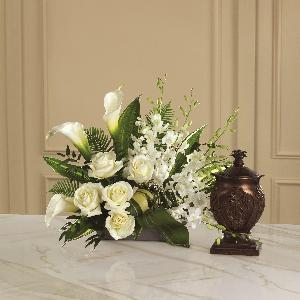At Peace Arrangement by America's Funeral Florist