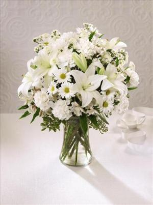 Angel Wings™ Arrangement by America's Funeral Florist