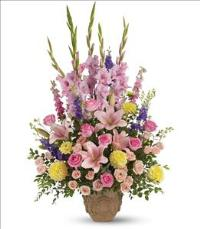 Ever Upward Bouquet by Teleflora by America