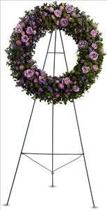 Heavenly Wreath by America